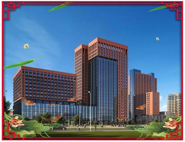基坑工程:清华大学新建继续教育综合楼