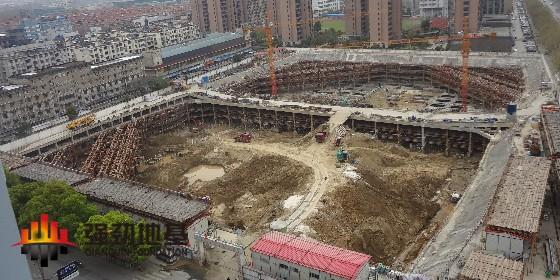 基坑支护结构的类型