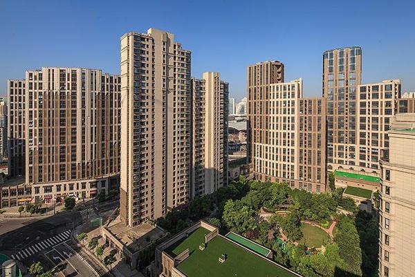 上海中海万锦城