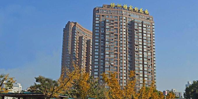 桩基工程:上海绿洲雅宾利花园