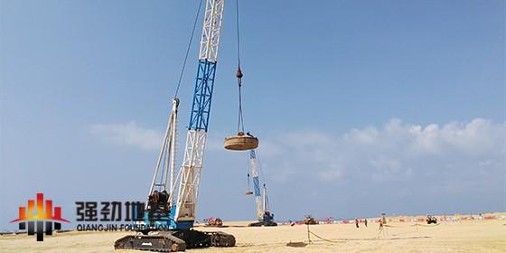 地基回填土沉降处理方法