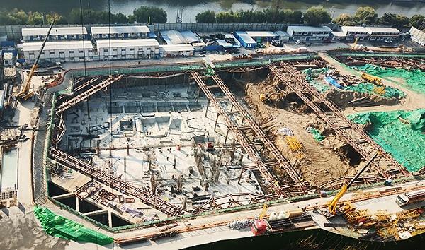 徐州老物资市场项目