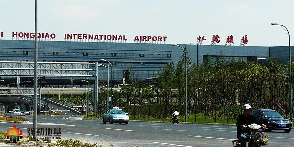 桥机场T1航站楼