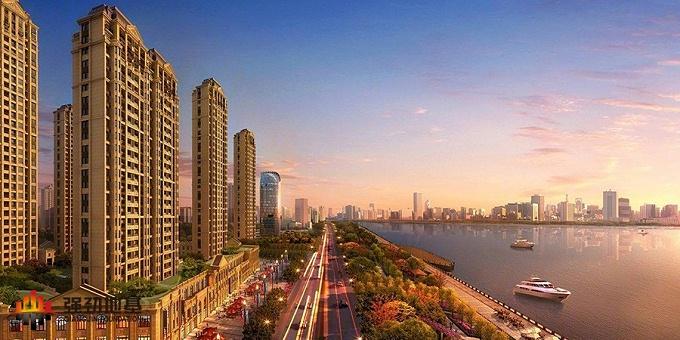 新希望项目、FDP真空预压:温州三江立体城