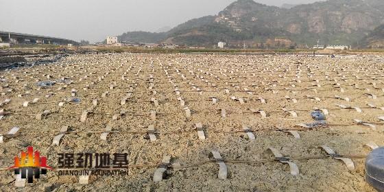 地基处理膨胀土有哪几种方法?