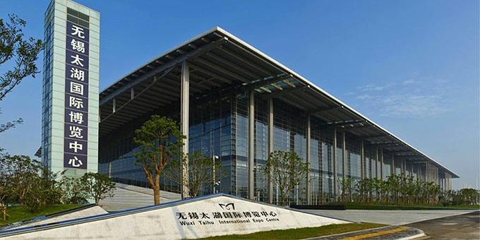 旋喷搅拌锚杆桩:无锡太湖国际博览中心二期