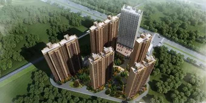 基坑工程:武汉城开温馨里项目