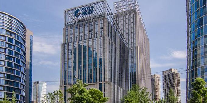 桩基+基坑工程:江苏携程信息技术大楼