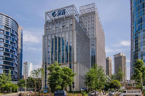 桩基+基坑工程:携程信息技术大楼