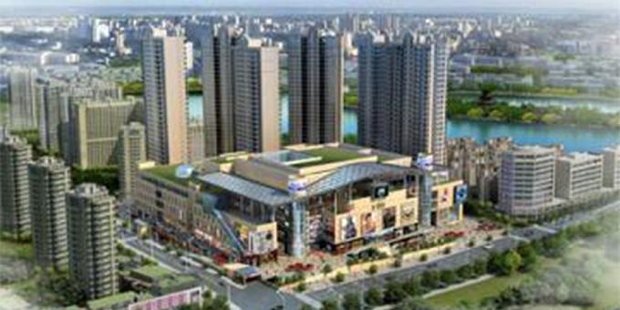 桩基工程:宜春市北岸新天地·澜庭