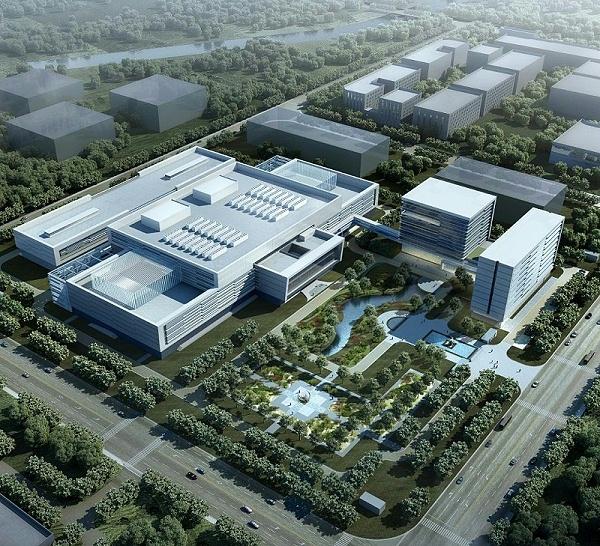 桩基+基坑工程:交通银行新同城数据中心项目